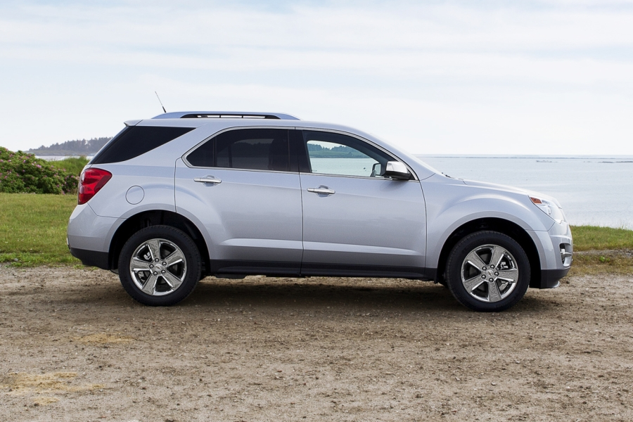 2012 chevy equinox review. Black Bedroom Furniture Sets. Home Design Ideas