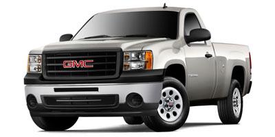 GMC Sierra