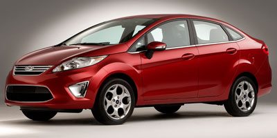Review of the 2013 Ford Fiesta