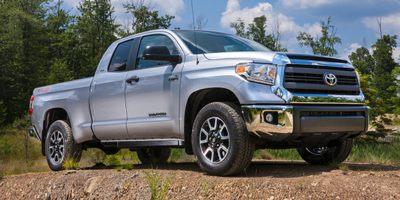 2016 Toyota Tundra 2WD Truck
