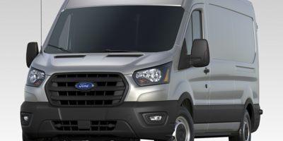 2021 Ford Transit Crew Van