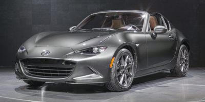 2021 Mazda MX-5 Miata RF